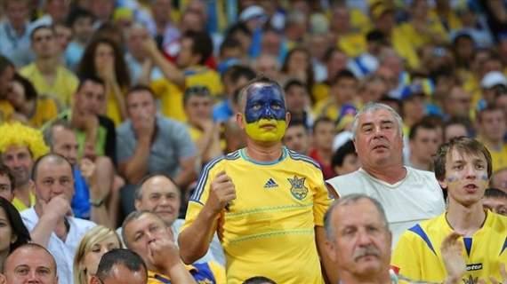Сегодня в 22:25 футбольный мир снова услышит хит о Путине (видео)