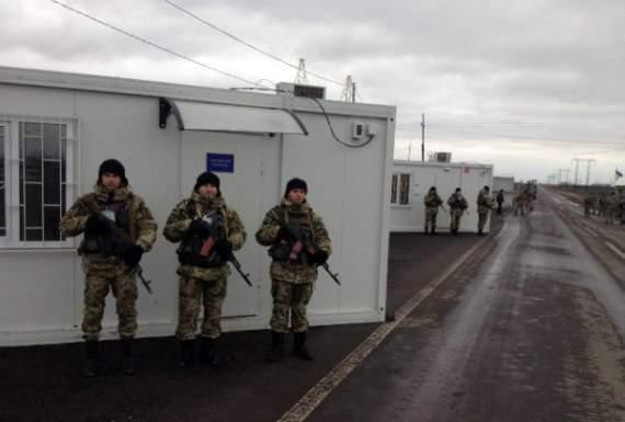 Боевики «ДНР» расстреляли людей на КПВВ «Марьинка», – пресс-центр АТО