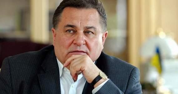 «Дискуссия» в Минске: Россия перебросила десятки танков на Донбасс — Марчук