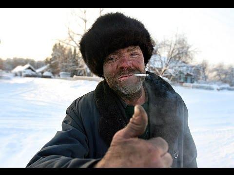 Подборка видео о том, как живут россияне
