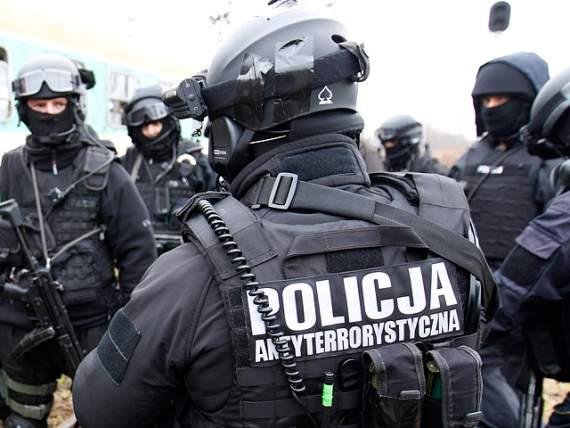 Польские спецслужбы начали масштабную охоту на российскую агентуру