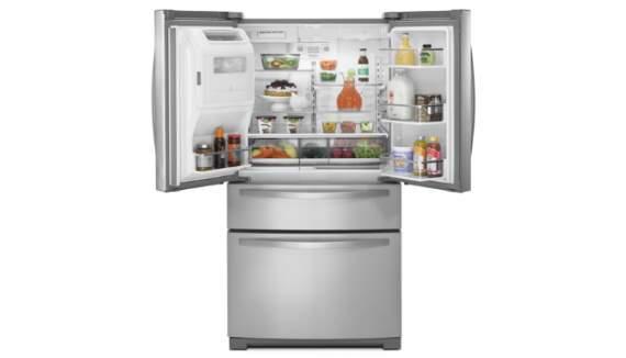 Whirlpool презентовал на CES 2016 новые модели холодильников