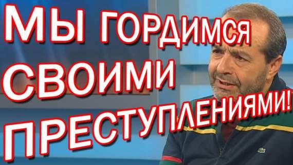Виктор Шендерович: Мы не умеем извлекать уроков из своего прошлого!
