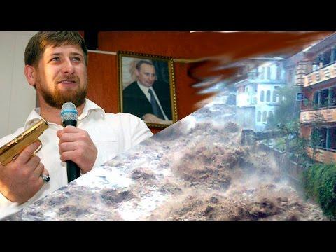 Землю затопит / Кадыров мост / Пелевина против НТВ/ НЕДЕЛЯ ONLINE!