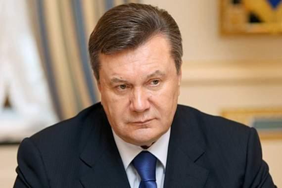 Янукович опять обратился к украинскому народу (+ВИДЕО)