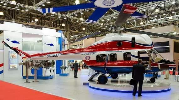Директор «Мотор Сич» Украины перешел на сторону Путина (ВИДЕО)