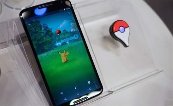 """В России предложили запретить игру Pokemon Go: """"дьявол пришел через этот механизм и пытается просто развалить нас духовно"""""""