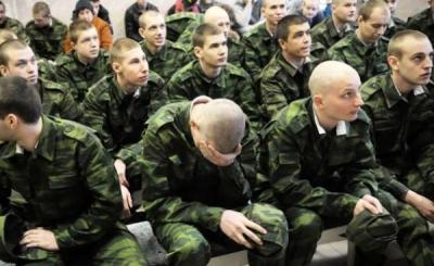 Россия судит военных, отказавшихся воевать в Украине