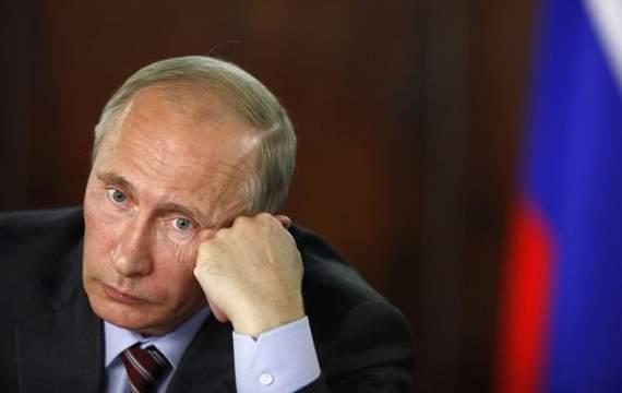 Цейтнот Кремля: почему Путин готовится к новому витку обострения отношений с Западом