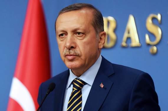 """""""Военный переворот в Турции организовала Украина"""", – Эрдоган (+ВИДЕО)"""