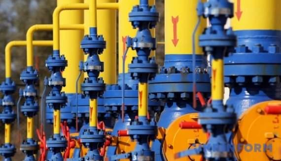 Украина пока ловко уходит от приобретений газа у РФ