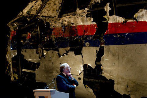 Оплеуха Кремлю: Нидерланды отказали России в доступе к материалам следствия по MH17