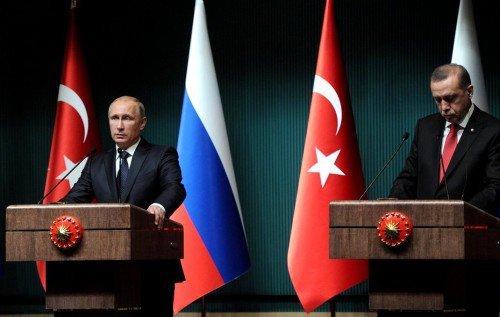 Конфликт между Турцией и Россией неизбежен. Поводов будет много