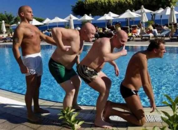 Москали вымолили у Путина отдых в Турции (ФОТО), (ВИДЕО)