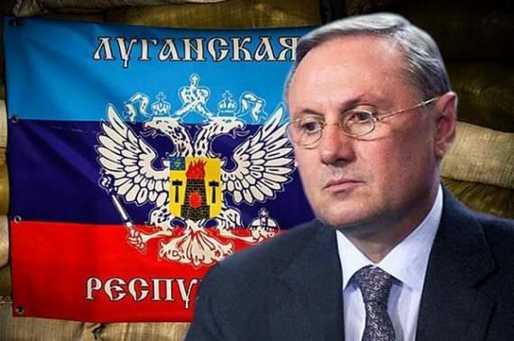 Ефремов: «Я финансирую сепаратистов. Я говорю открыто» (ВИДЕО)