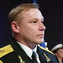 Украинский офицер принял присягу защищать Россию (ВИДЕО)