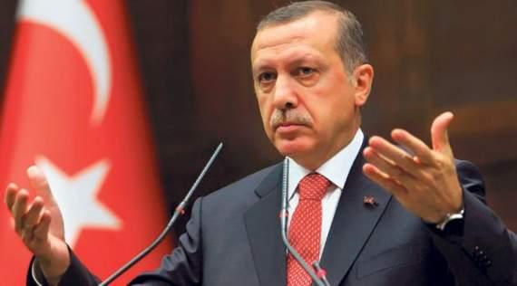 Эрдоган: Турция не признает оккупацию Крыма и поддерживает целостность Украины