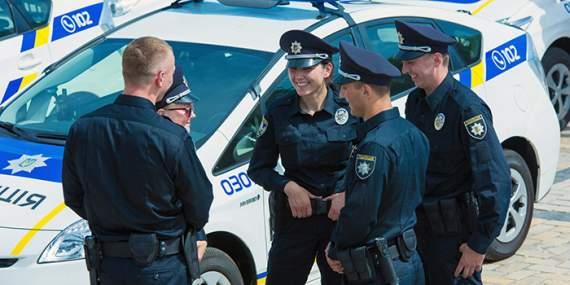 Полиция подтверила факт похищения начальника «Укрзализници»