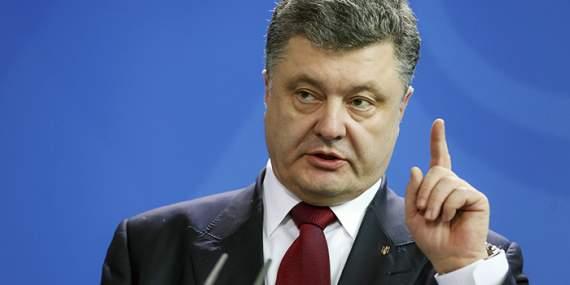 Порошенко впервые сделал замечание Савченко (ВИДЕО)