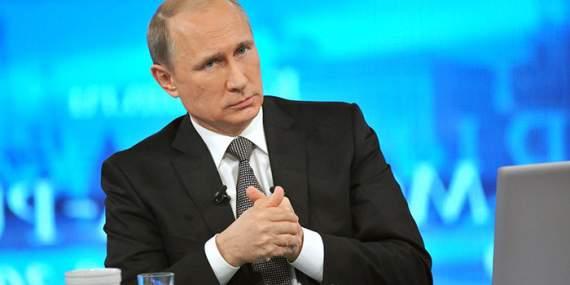 Путина экстренно прооперировали: встречу в Алтае отменили (ВИДЕО)