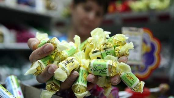 Россиянка: «Конфеты Roshen в Питере намного вкуснее, чем в Украине»