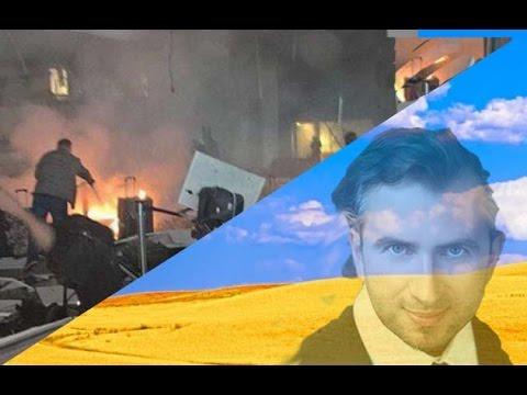 Российский след в Турции / Убили Василя Слипака/ Пчеловодства нет!/ НЕДЕЛЯ ONLINE!