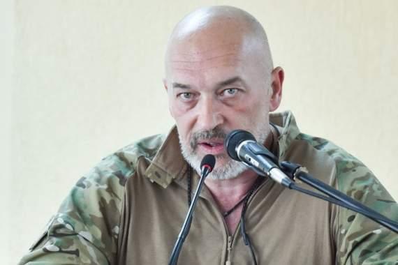 """В среду Тука представит """"секретную стратегию"""" по Донбассу. Референдум – и на хер?"""