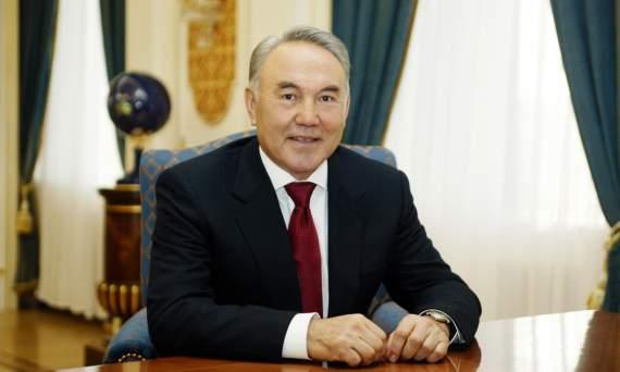 Назарбаев: Путин — враг, растущий рядом… /Видео/