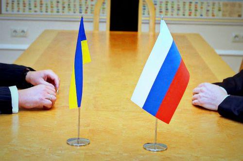 Россия предлагает Украине подписать «капитуляцию»