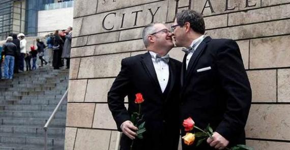 Скрепы скрепят…  Сыновья российских депутатов поженились