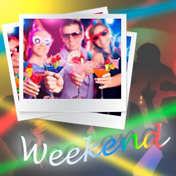 «Розетка» подсказала ряд идей для летней вечеринки