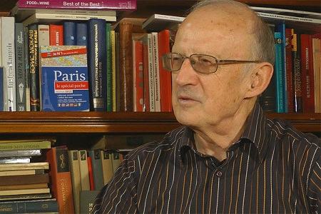 Пионтковский: «Не важно, что происходит за закрытой линией, Украина должна спокойно идти по реформаторскому пути»