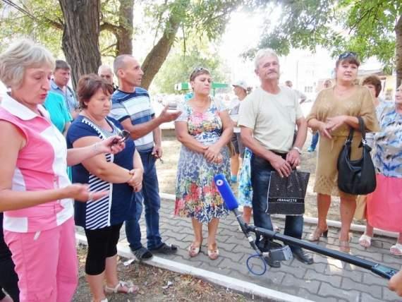 В России 20 человек объявили голодовку из-за задолжености по зарплате