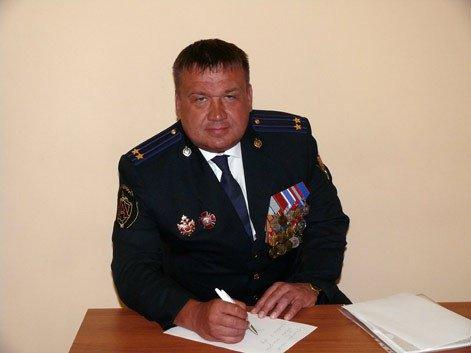 В Крыму УкрДРГ  ликвидировали начальника ОСОМ УФСБ