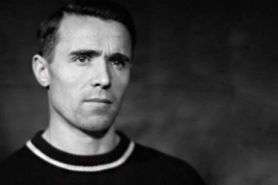 Как украинец пережил концлагеря и стал олимпийским призером