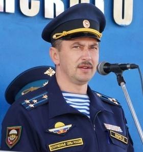 Российский командир предложил Путину самому идти воевать на Донбасс