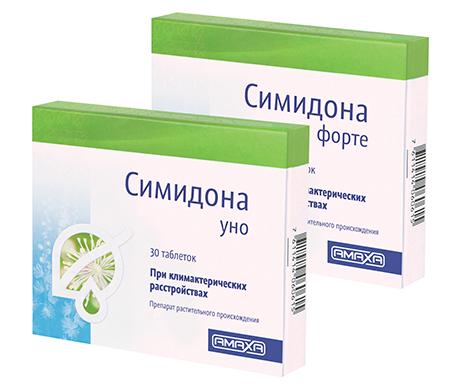 Amaxa Pharma представила в Украине новый препарат для лечения климакса