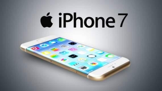 Возможная дата выхода iPhone 7