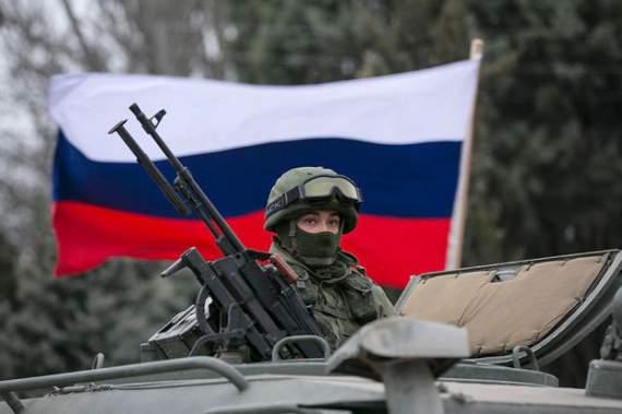 The Guardian: Россия может в ближайшее время атаковать Украину