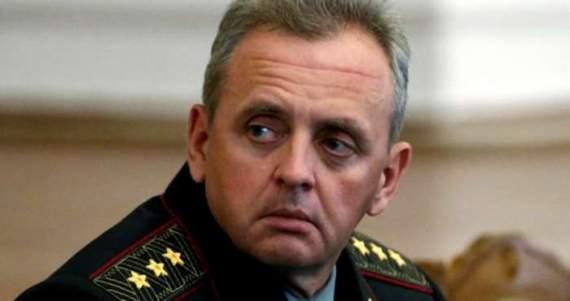 Муженко оголосив новий план оборони від бойовиків «ДНР» (ВІДЕО)
