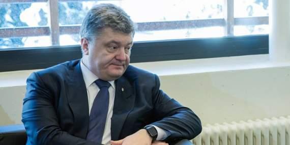 Украина отказывается принимать корабли ВМФ США — они мешают бизнесу Порошенко /Видео/