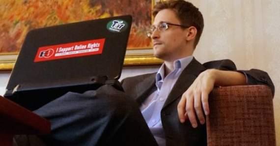 Пишуть, що Сноуден можливо мертвий і його останнє повідомлення написано автоматично