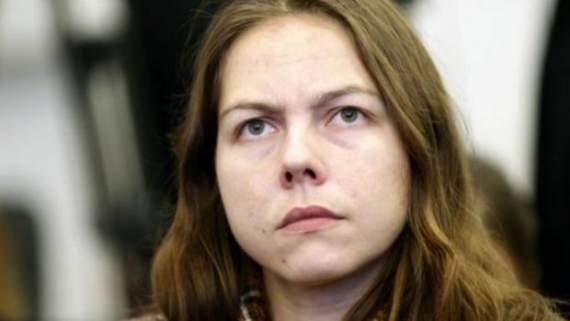 Сестра Савченко порівняла Надію з Христом, якого побивають камінням невдячні співвітчизники, замість того, щоб продовжувати шанувати як українську Жанну Д'арк