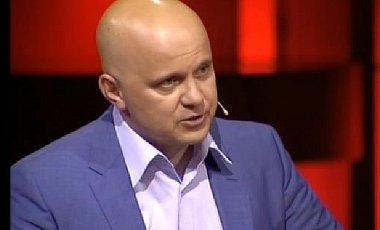 Зашквар:  Замглавы СБУ Тандит выразил сочувствие уважаемому Игорю Венедектовичу Плотницкому