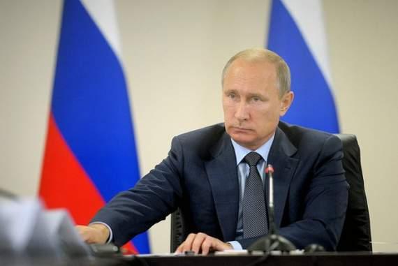 Украинский посол заставил Путина оправдываться(ВИДЕО)