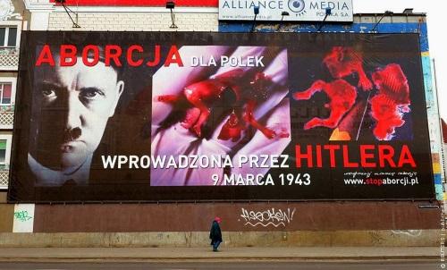 В Сейме Польши будут обсуждать возможность полного запрета абортов.