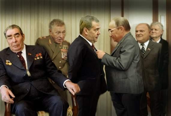 Путин истерит. Похоже готов к переговорам по Крыму