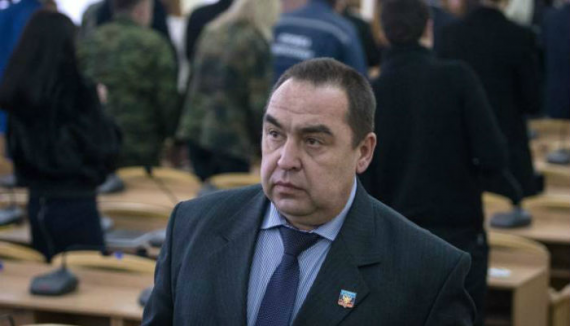 Фото шикарного застолья Плотницкого подорвало сеть (ФОТО)