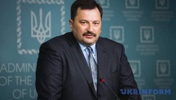 В Киеве погиб замглавы АП Порошенко, генерал-майор СБУ и служака Януковича