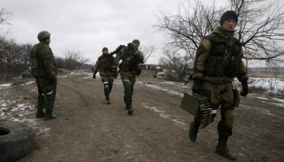 "С ""Л/ДНР"" массово дезертируют боевики и полицаи"
